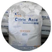 اسید سیتریک </br> Citric Acid