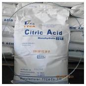 اسید سیتریک </br> Citric Acid