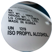 ایزوپرپیل الکل</br> Isopropyl Alcohol