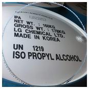 ایزوپرپیل الکل</br> Isopropyl Alcohol